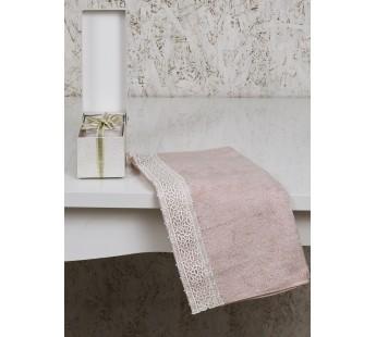 """Полотенце бамбук """"ALTINBASAK"""" SVETA (70x140) см 1/1 Розовый"""