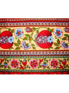 Набор Полотенец ваф. ГРАНАТОВЫЙ БРАСЛЕТ-1020 ( 3шт. в упаковке ) 45x60 - 3шт в уп. Вальтери Хлопок