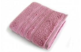 Classis Somon (св. розовый) Полотенце банное 50x90 IRYA Махра