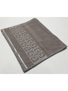 Бежевый Prime 30х50 хлопок махра полотенце (1шт) Фиеста