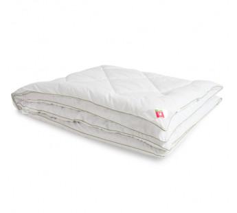 """Одеяло """"Тропикана"""" 200х220 бамбуковое волокно теплое Легкие Сны"""