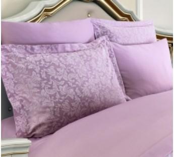 Комплект постельного белья из бамбука евро XAMISS Турция