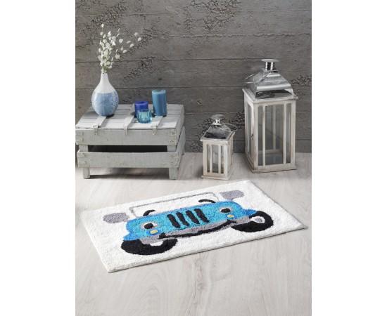 Коврик для ванной MODALIN MOON 50x80 см 1/1