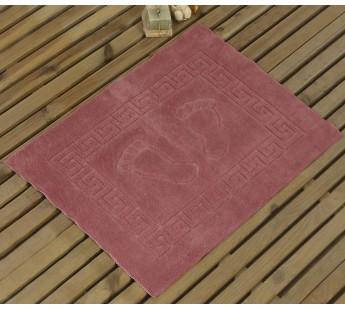 """Коврик """"KARNA"""" LIKYA (50x70) см 1/1 Грязно-розовый"""