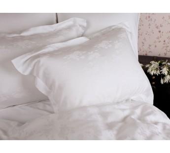 Комплект постельного белья Platinum Palette Grass Евро