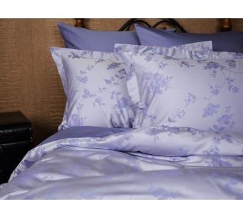 Комплект постельного белья Lavender Palette Grass Семейный