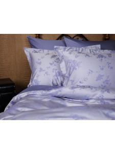 Комплект постельного белья Lavender Palette Grass Евро
