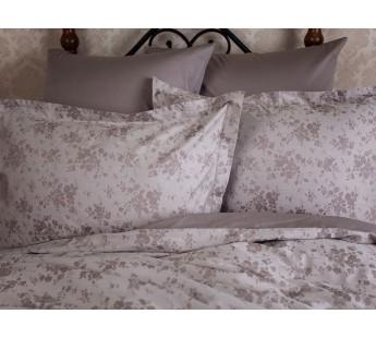 Комплект постельного белья Silver Palette Grass Евро