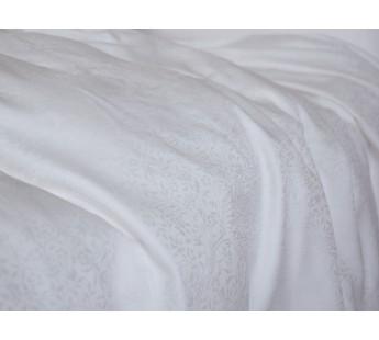 Комплект постельного белья White Palette Grass Семейный