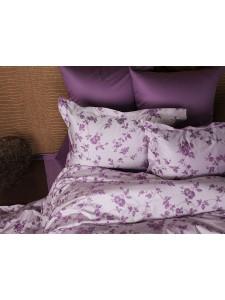 Комплект постельного белья Lilac Palette Grass Евро