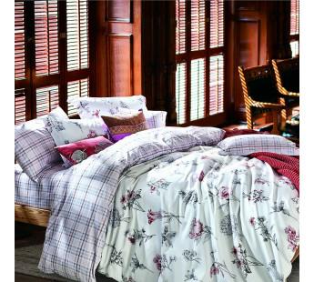Комплект постельного белья Евро STEFAN LANDSBERG V11