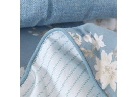 Постельное белье сатин люкс семейный AMMELY V2