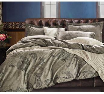 Комплект постельного белья Евро STEFAN LANDSBERG V14