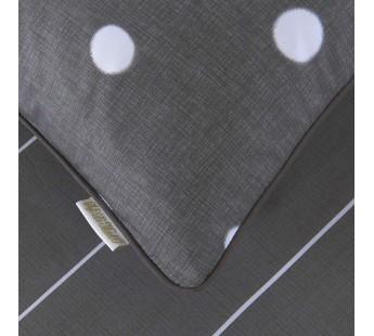 КПБ сатин люкс полутороспальное SOFI N15