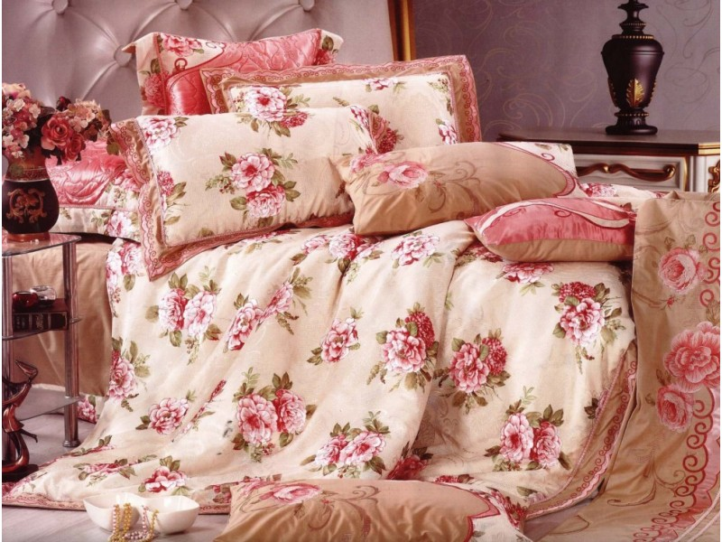 Сшить красивое постельное белье фото 319