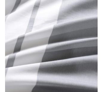 КПБ сатин люкс полутороспальное SOFI N28