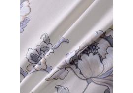 Постельное белье сатин люкс семейный AMMELY V8