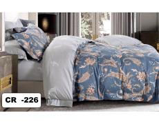 ЛАССИ Комплект постельного белья евро сатин люкс Retrouyt