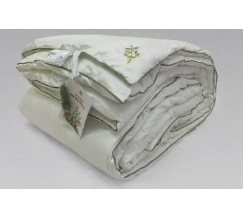 """Одеяло Одеяло с наполнителем бамбуковое волокно стеганое """"Мята Антистресс"""" 200х220 Natures (Натурес)"""