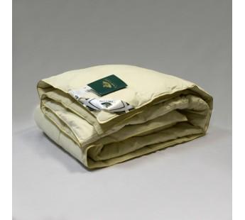 """Одеяло кассетное пуховое """"Медовый поцелуй"""" 140х205 Natures (Натурес)"""