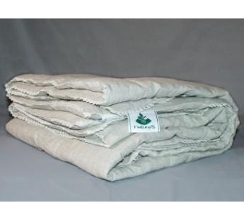 """Одеяло """"Дивный лен"""" изо льна 200х220 Natures (Натурес)"""