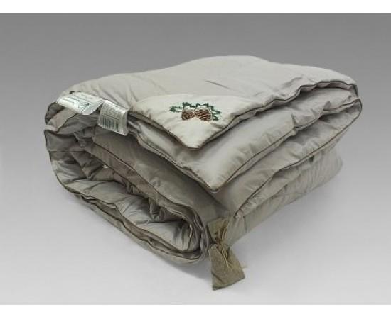Одеяло стеганое Антистресс Кедровая сила 150х200