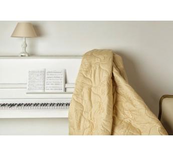 """Одеяло с шерстью австралийской овцы """"Австралийская шерсть"""" 220х240 Natures (Натурес)"""