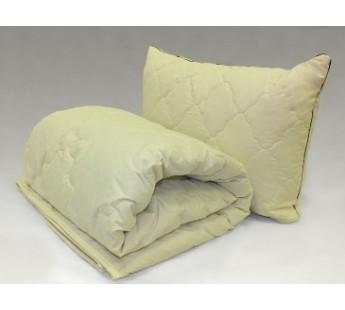 """Одеяло стеганое из верблюжьего пуха """"Сон Шахерезады"""" 200х220 Natures (Натурес)"""