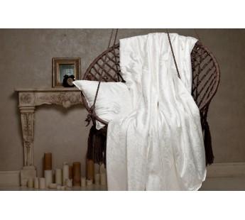 """Одеяло шелковое стеганое """"Королевский шелк"""" 200х220 Natures (Натурес)"""