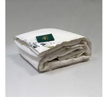 """Одеяло кассетное пуховое """"Серебряная мечта"""" 172х205 Natures (Натурес)"""