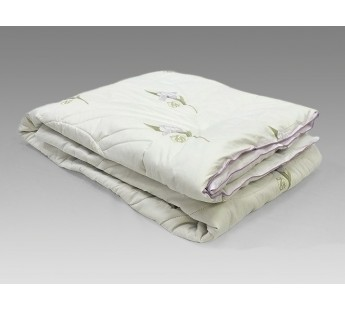 "Одеяло шелковое ""Радужный Ирис"" 140х205 Natures (Натурес)"