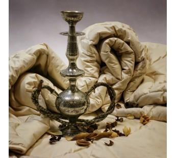 "Подушка из верблюжей шерсти ""Дар Востока"" 68х68 Natures (Натурес)"