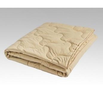 "Одеяло стеганое из верблюжей шерсти ""Дар Востока"" 140х205 Natures (Натурес)"