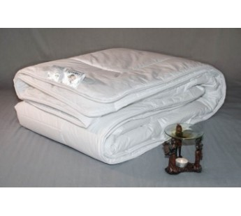"""Одеяло стеганое """"Благородный кашемир"""" 140х205 Natures (Натурес)"""