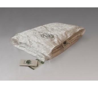 """Одеяло шелковое стеганое """"Королевский шелк"""" 200х220 Natures (Натурес) легкое"""
