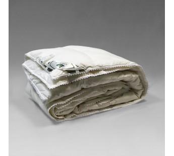 """Одеяло кассетное пуховое """"Идеальное приданое"""" 150х200 Natures (Натурес)"""