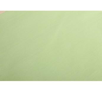 """НБ-U280-Салатовая наволочка БЯЗЬ для подушки U280 """"ДЛЯ БЕРЕМЕННЫХ"""""""