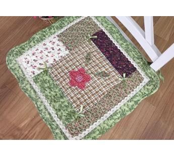 Подушка-сидушка для стула 11-05