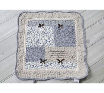 Подушка-сидушка для стула 11-03