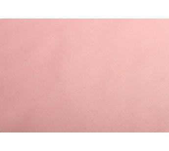 """НБ-U340-Розовая наволочка БЯЗЬ для подушки U340 """"ДЛЯ БЕРЕМЕННЫХ"""""""