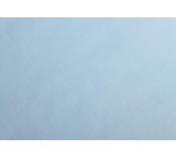 """НБ-U280-Голубая наволочка БЯЗЬ для подушки U280 """"ДЛЯ БЕРЕМЕННЫХ"""""""