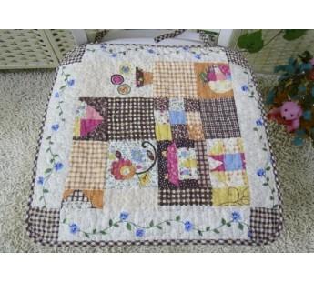 Подушка-сидушка для стула 11-07