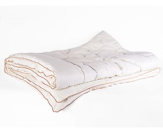 Одеяло из овечьей шерсти Шерстяной завиток 140х205