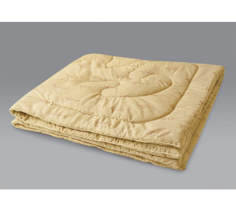 "Одеяло из овечьей шерсти теплое ""Руно"" 200х220"