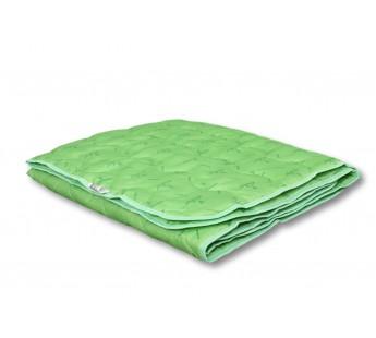"ОББ-О-15 Одеяло Одеяло с наполнителем бамбуковое волокно ""Bamboo"" 140х205 легкое"