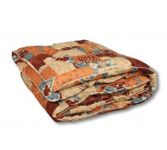 ШБ-20 Одеяло из овечьей шерсти 172х205 классическое