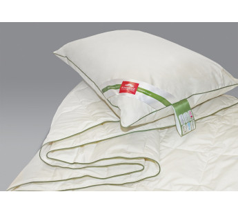 """Одеяло пуховое """"Био Кеа"""" 172х205 летнее"""