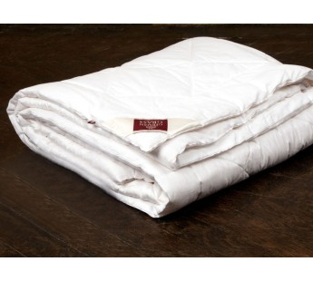 """Одеяло с льняным наполнителем легкое 150*200 """"LINENWASH GRASS"""""""