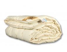 """МС-20 Одеяло  из овечьей шерсти меринос """"Модерато"""" 172х205 классическое"""