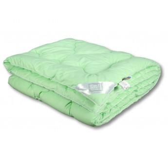 """ОСБ-КВ-15 Одеяло с наполнителем бамбуковое волокно  """"Бамбук"""" 140х205 классическое-всесезонное"""